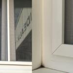 Easy'Fix moustiquaire cadre fixe amovible